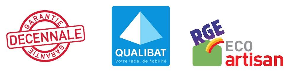qualification Qualibat à proximité de Brive-la-Gaillarde   Monteil et Masmalet