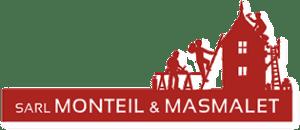 Monteil et Masmalet   Charpente bois à proximité de Brive-la-Gaillarde